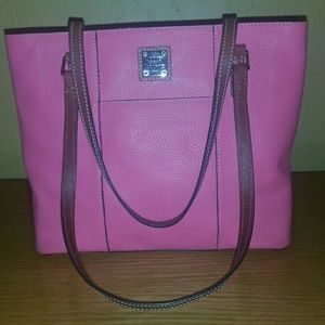 Dooney and Bourke Lexintong Tote